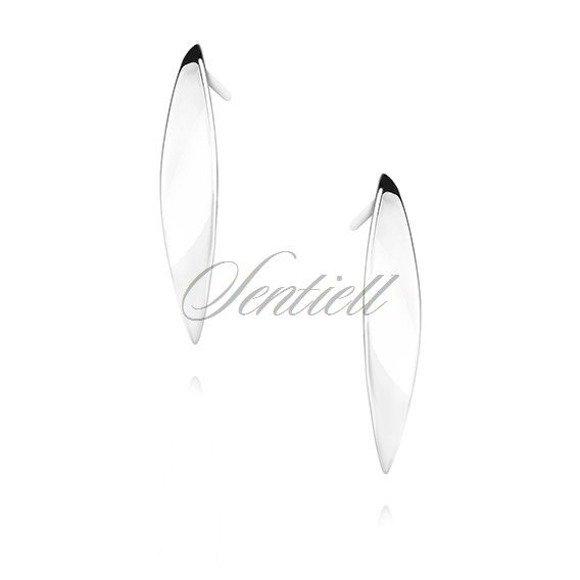 Silver (925) earrings