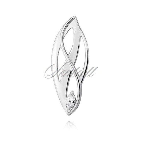 Silver (925) elegant pendant