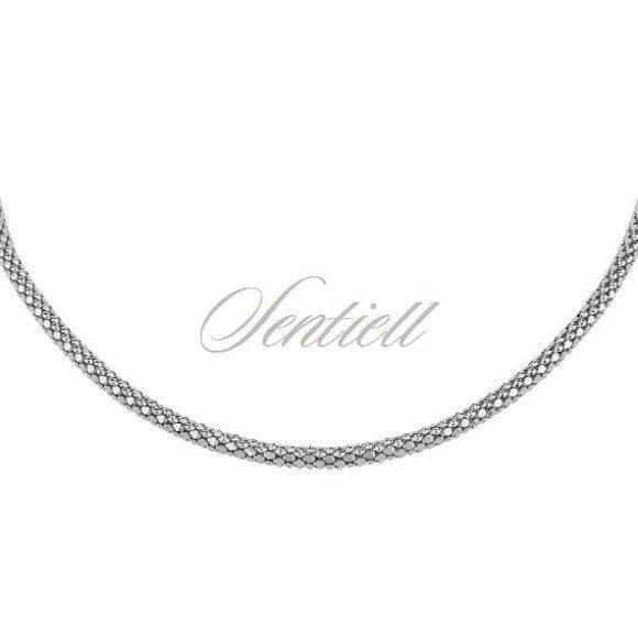 Silver chain (925) Coreana